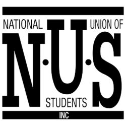 National union of students logo