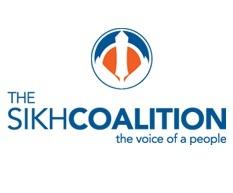 Sikh coalition logo
