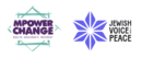 MPower Change & Jewish Voice for Peace