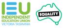 Equality Australia and the Independent Education Union Victoria Tasmania