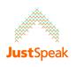 JustSpeak