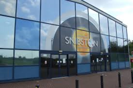 Save Snibston Discovery Museum, Coalville