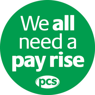 WE ALL NEED A PAY RISE