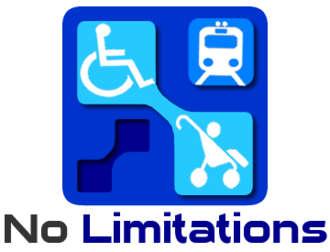 No limitations: STOP discrimination for disabled transport users NOW.