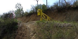 STOP Timber Mountain OHV Area