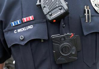 Law Enforcement Personnel Held Totally Accountable By Using BodyCam Equipment.