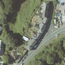 Install traffic calming measures on Exeter Road, South Brent