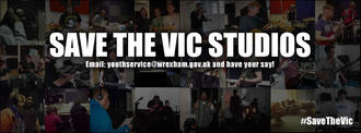 Save The Vic
