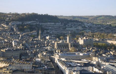 TTIP-threatens Bath's local public services & democracy