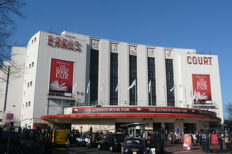 PETITION FOR AN INDEPENDENT HEALTH REVIEW OF THE EARLS COURT REDEVELOPMENT