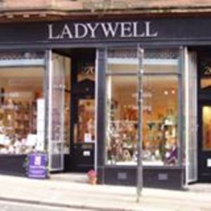 Save Ladywell Crystals and Healing in Glasgow.