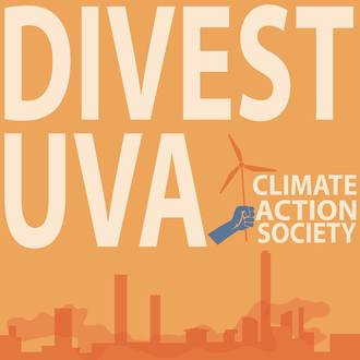 Divest UVA from Fossil Fuels