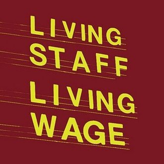 Supermarkets - Pay the Living Wage