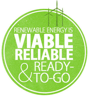 SOUTH AFRICA: Renewable Energy RSA