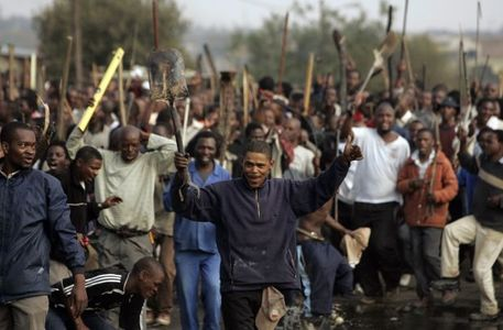 South African government please act quickly on xenophobia attacks