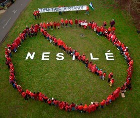 Keep Nestle Out of the Cascades!