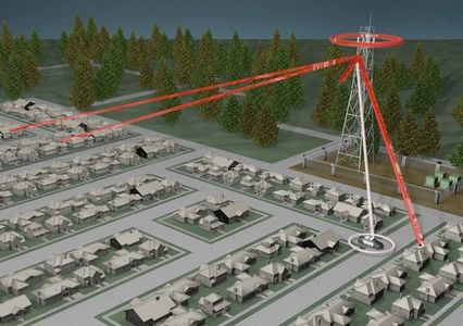Stop Cops from Invading Our Privacy Via Stingray Surveillance Device!