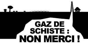 No to Shell Gas in Algeria