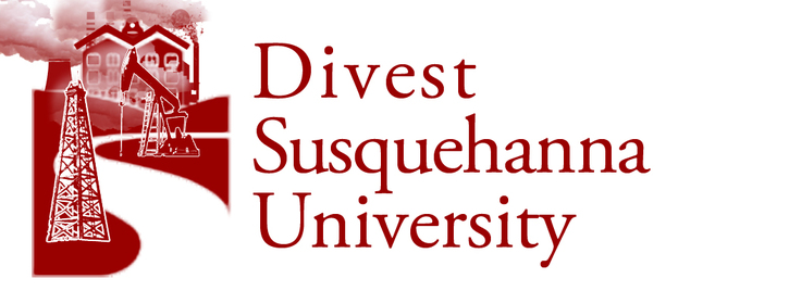 Divest Susquehanna University from Fossil Fuels