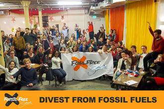 Divest Southwark Council's Pension Fund from Fossil Fuel Investments