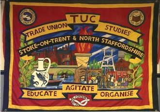 Save Trade Union Studies in Stoke