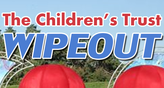 Stop 'University Wipeout', Host 'The Children's Trust Wipeout' Instead