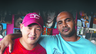 Suspend Foreign Aid to Indonesia in Wake of Killings of Chan and Sukumaran