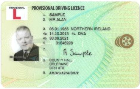 Licence Ireland Northern 38 Degrees Fees