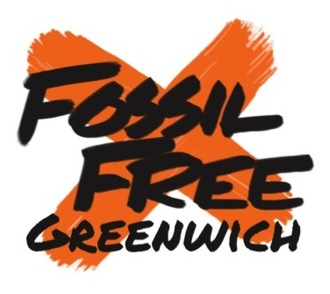 Divest Greenwich Council From Fossil Fuel Investments