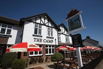 Campaign to save the Camp public house St Albans