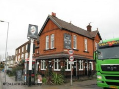 Save the Queens Head Public House - KIngston  upon Thames