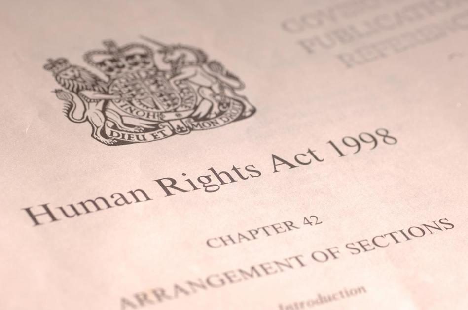 analysis of the uk human rights act The uk government intends to replace the human rights act with a new 'british bill of rights' however, any change to existing human rights law promises to be a complex and difficult project.