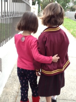 Younger siblings must not be excluded after Public School boundary changes.