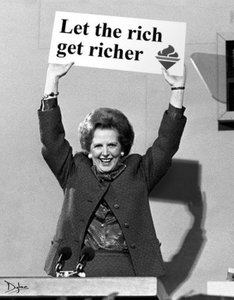 Say No  to £15million Thatcher museum