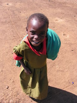 Sustain its pledge to UN Rights of the Child and Reopen the Ethiopian Intercountry Adoption Program