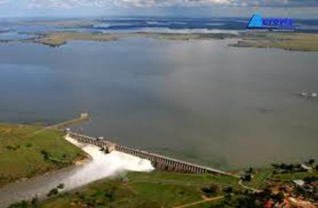 Save The Vaal Dam & River - South Africa - Free State