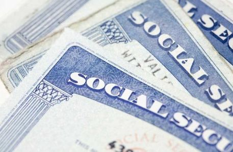 Rich must pay fair share of Social Security