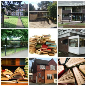 Save Bromley's Community Libraries