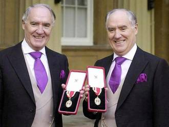 Strip the Barclay brothers of their knighthoods