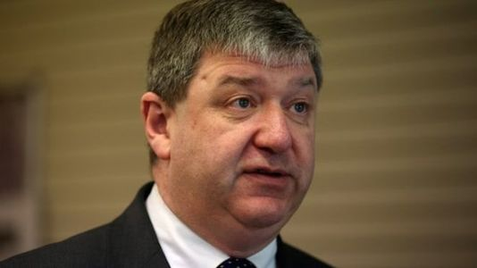 Alistair Carmichael should resign