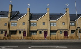 More affordable homes not housing association right to buy