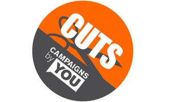 stop the cuts to mental health services