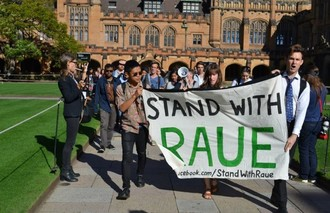 USU, don't bankrupt Tom Raue for whistleblowing