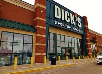 Dick's Sporting Goods: Improve your scheduling practices