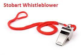 Whistleblower definition in law to protect them.