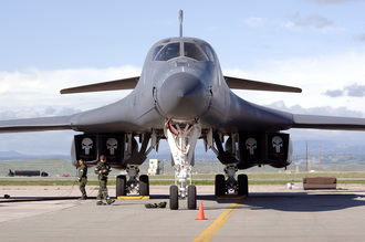No war on China from Australian soil – no US marine base in Darwin, no B1 bombers