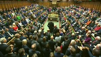 Members of Parliament Pay Rise