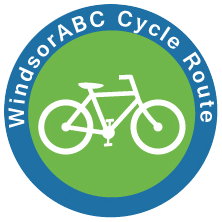 Windsor ABC Bicycle Greenway