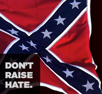 Take down the confederate flag from the South Carolina Capitol