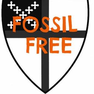 Divest the Episcopal Church from Fossil Fuels